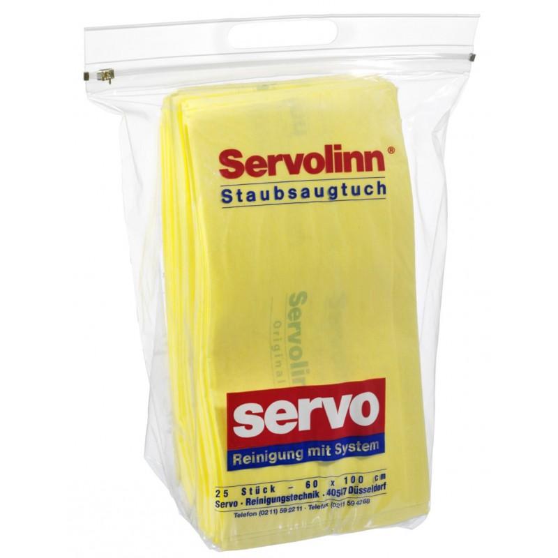 Original Servolinn-Tuch 60x100, Nr. 36 (Beutel 25 St.)