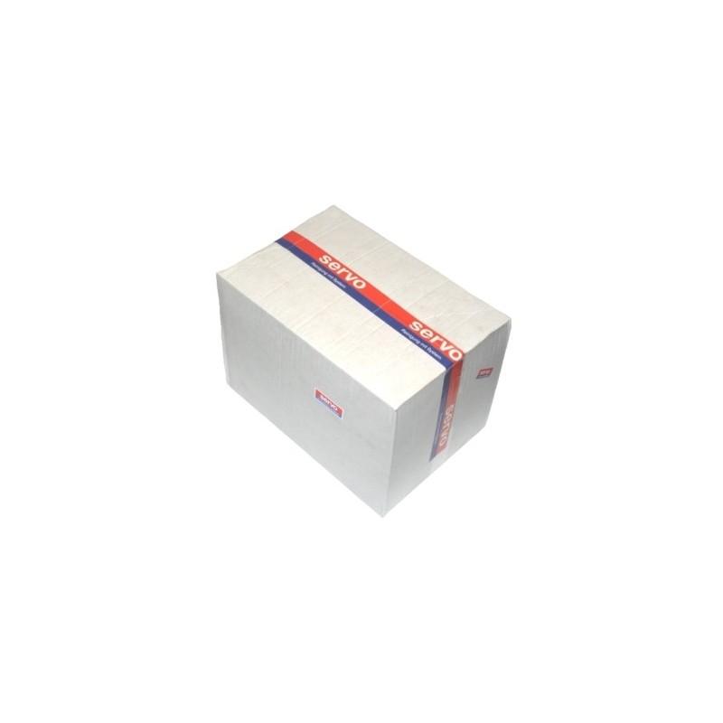 Servo Dustwipe 150 Karton