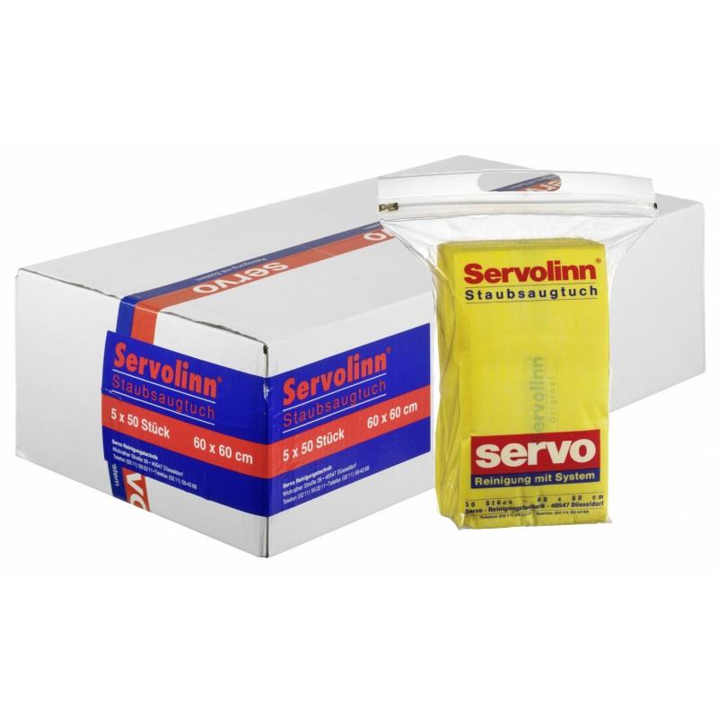 Original Servolinn-Tuch 60x60, Nr. 44 (Karton 5x50St.)