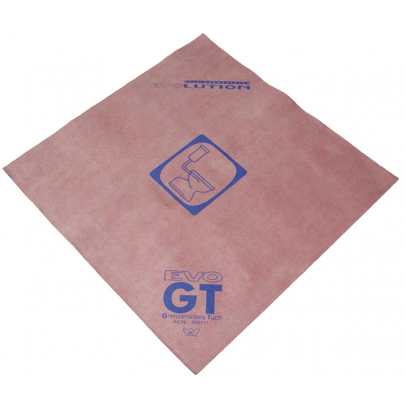EVO GT rot