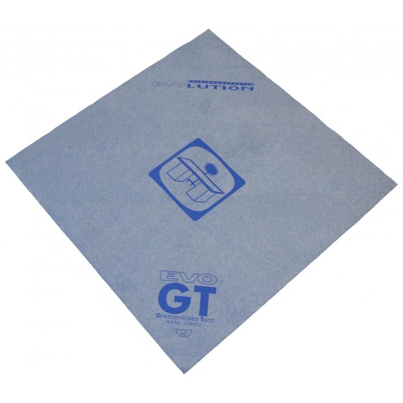 EVO GT blau