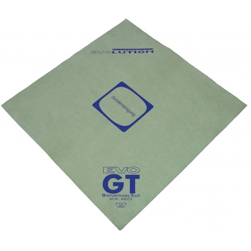 EVO GT grün