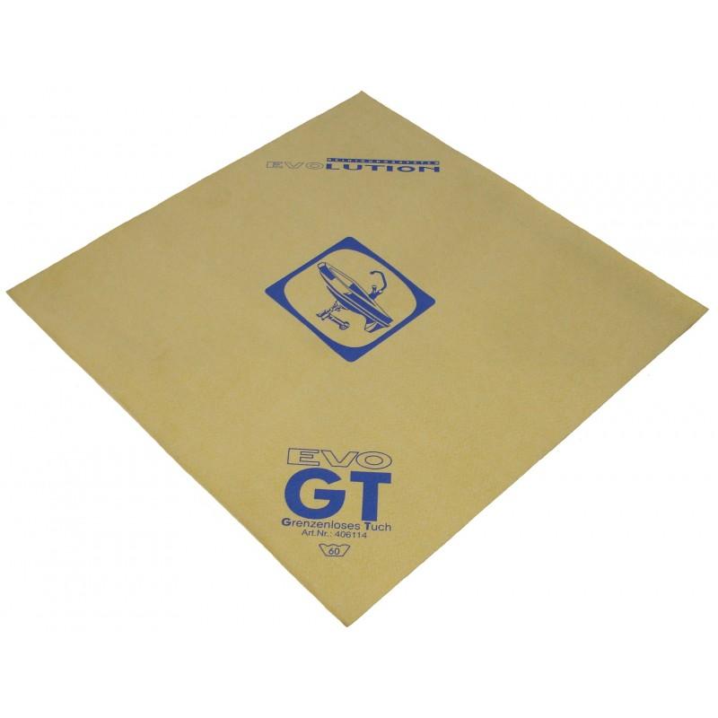 EVO GT gelb